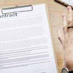 Zmiany w umowach zawartych w trybie zamówień publicznych. Nowe rozwiązania w dobie epidemii COVID-19