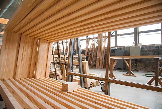 Drewno i meblarstwo