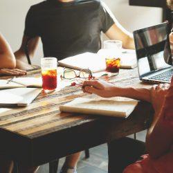 """Już dziś o godz. 10:00! Śniadanie biznesowe on-line """"Connect & Scale Up"""""""