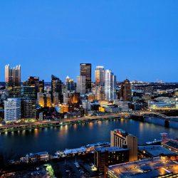 Pittsburgh alternatywą dla Doliny Krzemowej? Sprawdź podczas wirtualnej wycieczki!