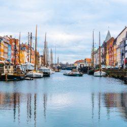 Możliwości eksportu do Danii dla sektora spożywczego