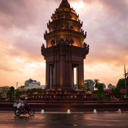 Kierunek Azja 2020. Kambodża – rynek z potencjałem