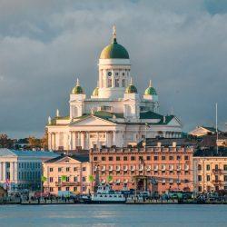 Podejmij współpracę z partnerami z Finlandii. Webinarium PAIH – 4 grudnia