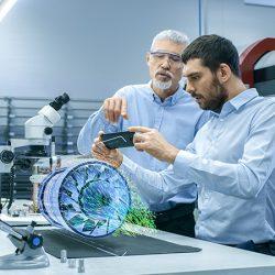 Przemysł przyszłości w praktyce – nowy cykl od Platformy Przemysłu Przyszłości