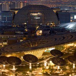 Dofinansowanie działań promocyjnych podczas Expo 2020 w Dubaju