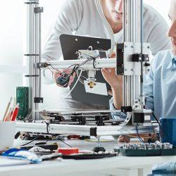 Wprowadź na rynek innowacyjny produkt lub zastosuj innowacyjny proces