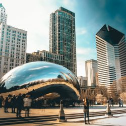 Już jutro! Warsaw-Chicago Innovation Bridge