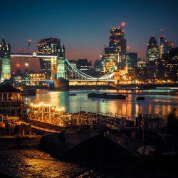 III Polsko – Brytyjskie Forum  Biznesu, Handlu i Inwestycji