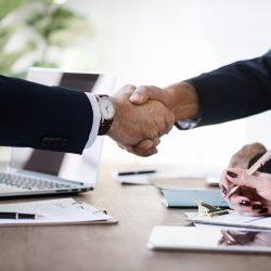 Weź udział w spotkaniach B2B i poznaj nowych partnerów handlowych!
