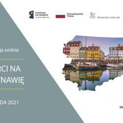 """Kolejna edycja konferencji """"Otwarci na Skandynawię"""" już 9 listopada!"""